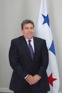 Ing. Ramón Arosemena