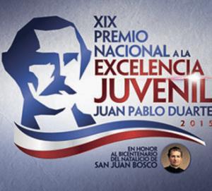 PREMIO DE LA JUVENTUD