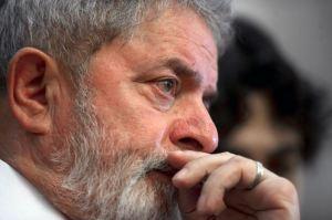 LUIS IGNACIO LULA