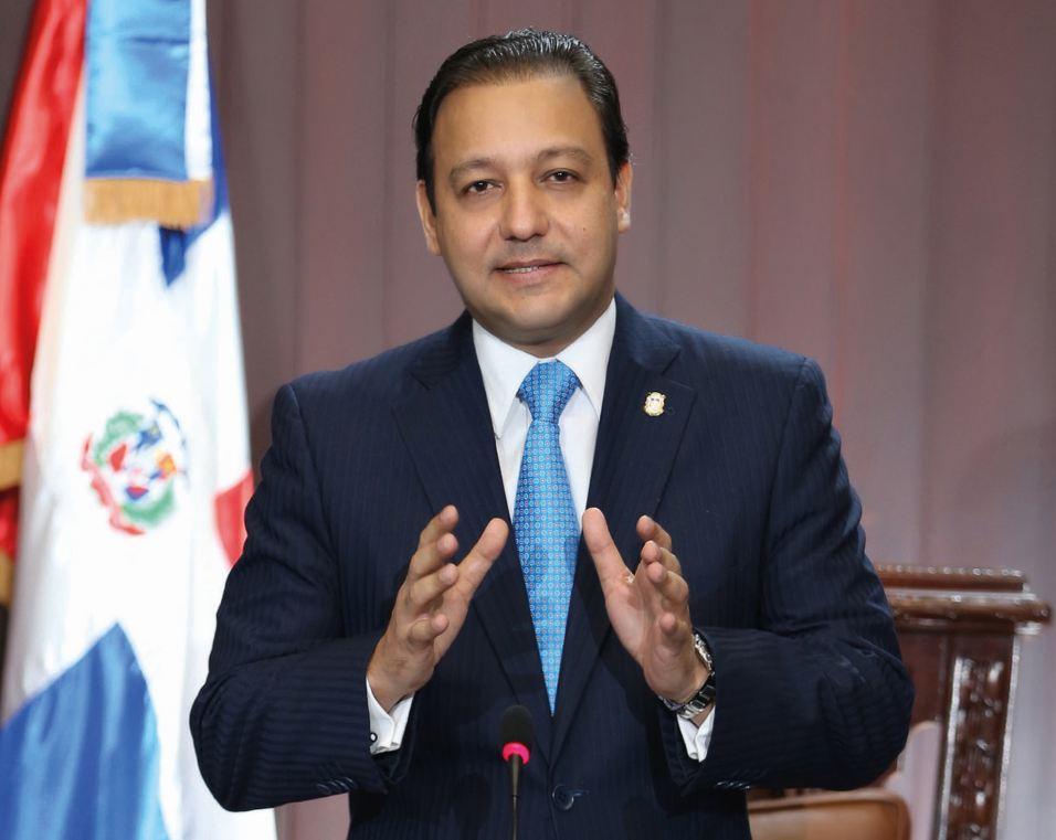 Presidente de la Cámara de Diputados, Abel Martínez pide al PLD le mida  para la alcaldía de Santiago - El Metropolitano