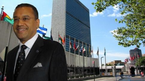 Ex embajador dominicano en la ONU enfrenta entre 5 a 20 años