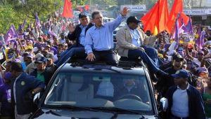 LEONEL FERNANDEZ CAMPAÑA