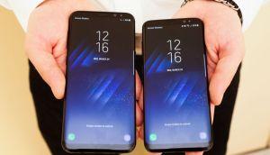 Samsung lanza su nuevo Galaxy S8