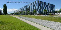 منح دراسية لدراسة الماجستير في جامعة لوزان في سويسرا