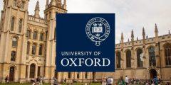 منحة Clarendon في جامعة أوكسفورد