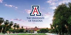 منحة جامعة أريزونا