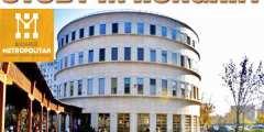 منحة جامعة بودابست متروبوليتان لدراسة البكالوريوس والماجستير في المجر