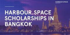 منحة جامعة هاربور سبايس الدولية للحصول على الماجستير في تايلاند (ممولة بالكامل)