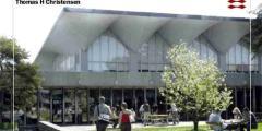 منحة الجامعة التقنية للحصول على الدكتوراه في الدنمارك 2021