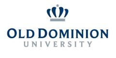 منح جامعة أولد دومينيون لدراسة البكالوريوس في الولايات المتحدة الأمريكية 2021