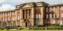 منح دراسية في المملكة المتحدة لدراسة الماجستير في جامة ليدز 2020-2021