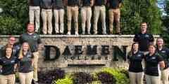 منحة Daemen College لدراسة البكالوريوس والماجستير في أمريكا 2021