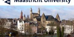 منحة جامعة ماستريخت لداسة الماجستير في هولندا 2021 (ممولة بالكامل )