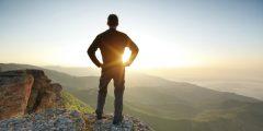 كيف تصبح أكثر ثقة في الحياة