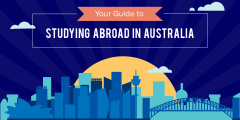 الدليل الشامل عن الدراسة في أستراليا