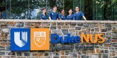 منحة كلية الطب Duke NUS Medical School لدراسة البكالوريوس والماجستير في سنغافورة 2021 (ممولة)