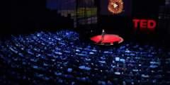 افضل 15 محادثة على مسرح TED