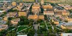منحة جامعة Texas A&M لدراسة البكالوريوس والدراسات العليا بالولايات المتحدة الأمريكية 2021