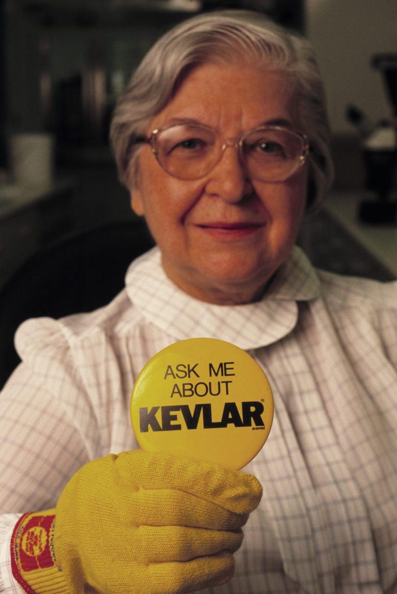 Historias de innovación: el descubrimiento del kevlar