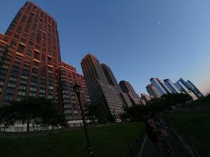 Riverside Boulevard Towers