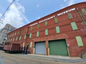Virginia Holocaust Museum