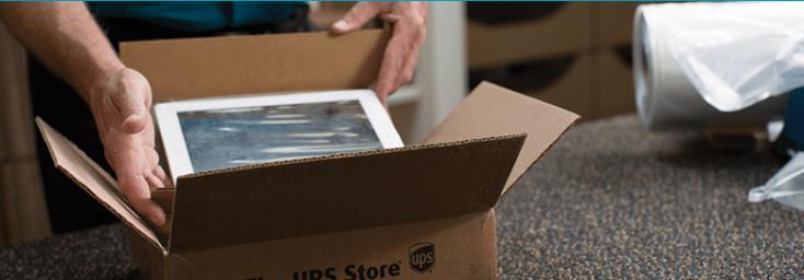 كيفية ترتيب المنزل اليومية pack-and-ship-landin
