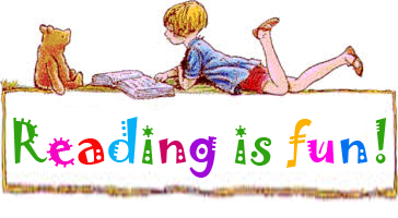 Image result for reading is fun