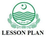 Grade 3 Pronoun lesson plan