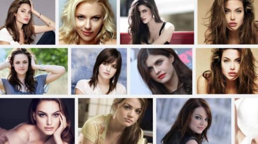 صور أجمل نساء العالم لعام 2020 خلفيات ورمزيات أحلى النساء في الكون رائعة ومثيرة