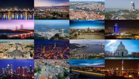 أجمل 10 مدن في العالم