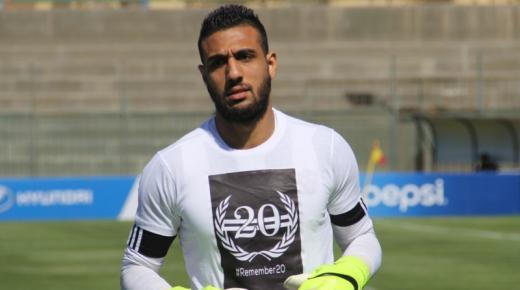 من هو أحمد الشناوي حارس مرمي نادي بيراميدز ومنتخب مصر لكرة القدم؟