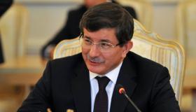 أحمد داوود أوغلو رجل الدولة والسياسة التركي