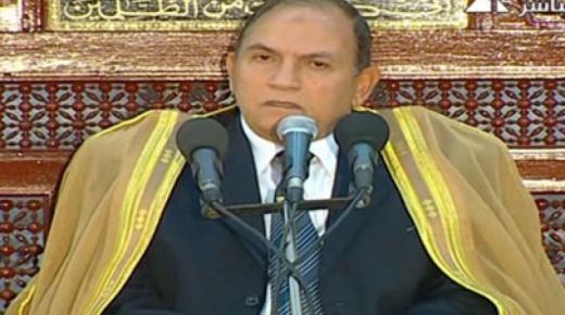 أحمد نعينع قارئ الملوك والرؤساء