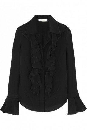 أزياء باللون الأسود 7 - موقع المصطبة