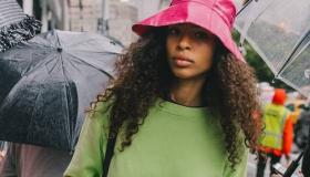 أحدث تصميمات أزياء ربيع 2019 بالصور