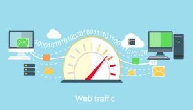 أسباب بطء سرعة الإنترنت