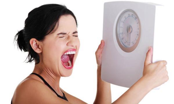 ما أسباب عدم نزول الوزن؟