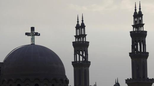 أشهر الديانات في مصر