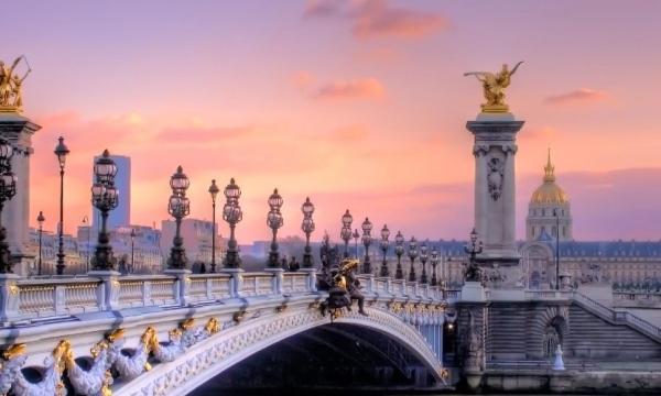 أشهر المعالم السياحية فى باريس