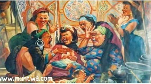 أصل الأمثال المصرية الرائجة