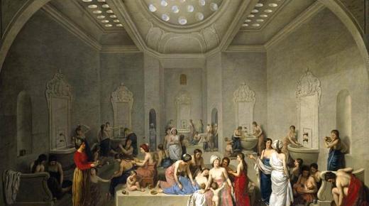 أصل الأمثال المصرية الشعبية