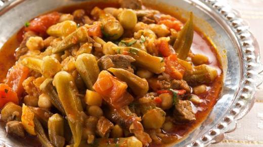 أشهر أطباق رمضان بأكثر من وصفة مختلفة