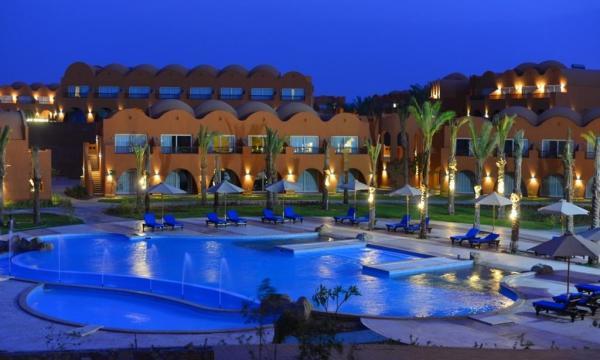 أفضل أماكن الإقامة فى مرسى علم