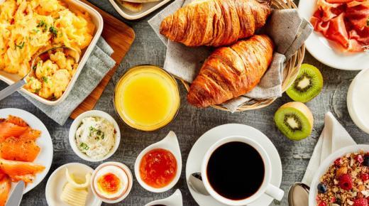 أفضل أماكن تناول الإفطار فى الإمارات خلال شهر رمضان