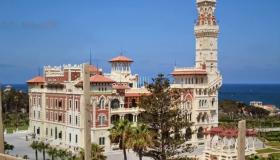 أفضل الأماكن السياحية فى الإسكندرية