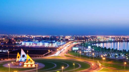 أفضل الأماكن السياحية فى مدينة الدمام