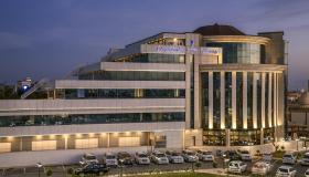 أفضل الفنادق فى العراق