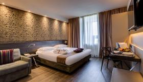 أفضل الفنادق فى بارما