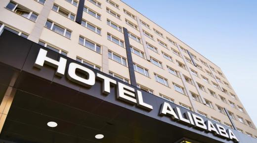أفضل الفنادق فى جنوب سيناء