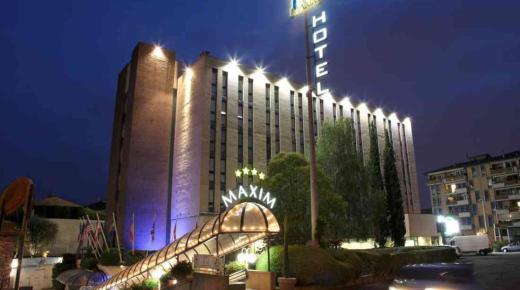أفضل الفنادق فى فيرونا